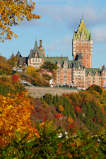 Quebec Canada Fall Foliage gay cruise