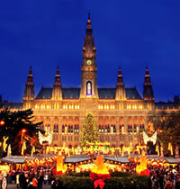 Danube Christmas Markets Gay Cruise