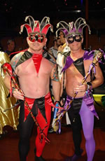 Gay Halloween Caribbean Cruise