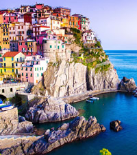 Italy Mediterranean Gay Group Cruise 2019
