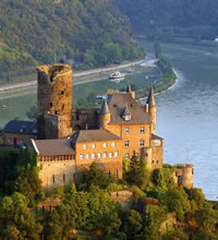 Rhine River Gay Cruise