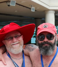 Australia & New Zealand Gay Bears Cruise 2018