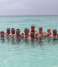 Southern Caribbean Gay Bears Cruise 2018