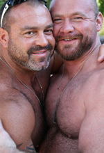 Cubaribbean Gay Bears Cruise to Cuba 2018