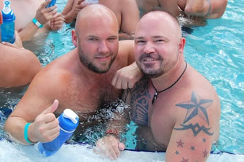 New Orleans Gay Bear Bar