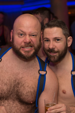 Bearracuda Heretic Caribbean Gay Bears Cruise 2018
