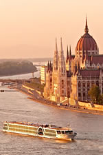 Legendary Danube Gay Only River Cruise 2021
