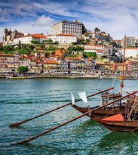 Douro River All-Gay Cruise 2019