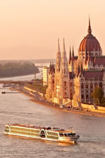 Budapest Danube River All-Gay Cruise 2019