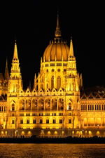 Budapest Danube River Gay Cruise 2021