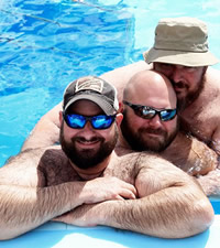Caribbean Gay Bears Cruise 2019