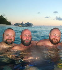 Caribbean Gay Bears Cruise 2018