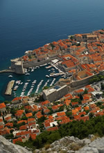 Dubrovnik Croatia Bears Cruise 2021