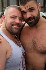 Douro River Gay Bears Cruise 2020