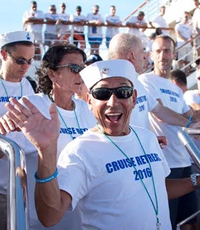 Hiv Poz Gay Cruise to Eastern Caribbean