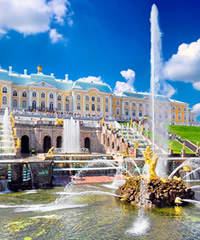 St.Petersburg Gay Group Cruise 2020