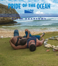 Pride of the Ocean 2019 - LGBT Film Festival Cruise