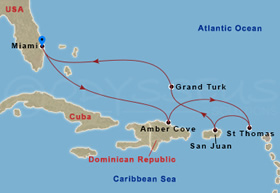Gay Singles Caribbean Cruise A cruise specifically for gay singles(