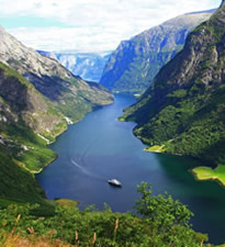 Norway Fjords Diva Lesbian Group Cruise 2019