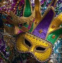 Krewe de Queens - Mardi Gras Gay Cruise 2020