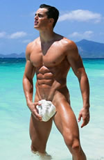 Virgin Islands naked gay cruise