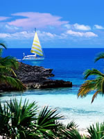 Bahamas Gay Sailing Cruise