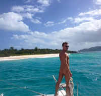 Nude Gay Bahamas Cruise