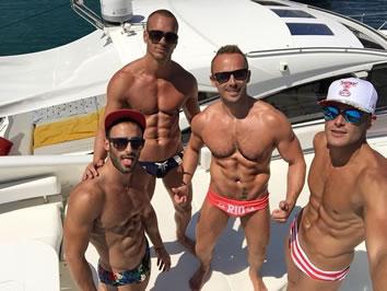 Gay cruising croatia nude