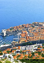 Dubrovnik Croatia Luxury Gay Sailing Cruise