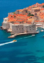 Croatia Luxury Nude Gay Sailing Cruise from Split to Dubrovnik