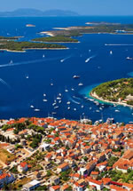 Croatia Luxury Gay Sailing Cruise