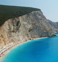 Greece Gay Nude Sailing Cruise From Lefkas to Corfu
