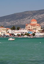 Nude Gay Greece Sailing Cruise from Spetses to Athens
