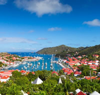 Saint Martin & St.Barth Gay Catamaran Cruise