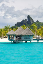 Tahiti, French Polynesia Gay Sailing Cruise