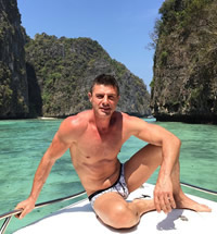 Thailand Gay New Year's Catamaran Sailing Cruise