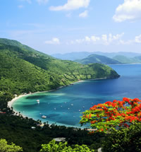 Virgin Islands Nude Gay Sailing Cruise