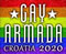 Gay Armada Croatia 2021