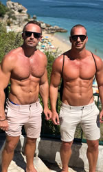 Croatia Gay Cruise 2021