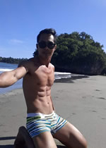 Philippines to Thailand Gay Sailing Cruise