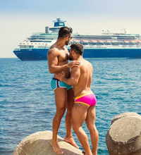 The Cruise European Gay Cruise by La Demence 2018