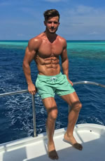 Spanish Virgin Islands Gay Sailing Cruise