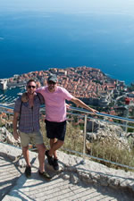 Gay Dubrovnik Croatia Cruise 2021