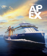 Celebrity Apex Preview Cruise to Western Europe