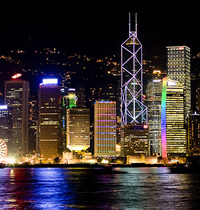 Asia Gay Group Cruise from Singapore to Hong Kong
