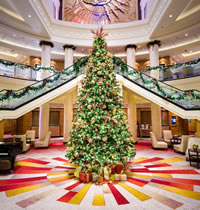 QM2 Christmas and New Year 2022 Caribbean Gay Cruise