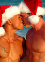 Christmas and New Year 2021 Caribbean Gay Cruise
