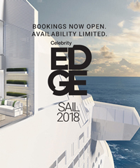 Celebrity Edge Maiden Voyage Caribbean Gay Group Cruise 2018