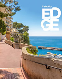 Celebrity Edge Mediterranean Gay Cruise 2019