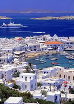 Greek Isles 2020 Gay Group Cruise on Celebrity Edge